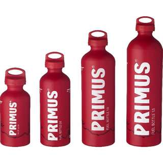 Primus Fuel Bottle 0,35 L Rot