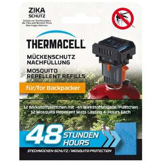 ThermaCell Backpacker Nachfüllpack 48 h