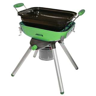 Grodenberg BBQ Multi Grill Deluxe