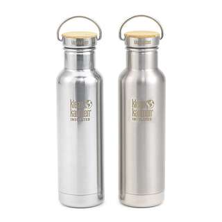 Klean Kanteen Reflect 592 ml Vacuum Insulated Mirrored Stainless